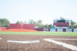 Last season, Flagler's baseball team played 50 games, with a 30-20 record. The farthest the team has traveled together is to North Carolina, playing the University of North Carolina at Pembroke.